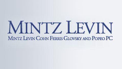 Veteran of U.S. Marine Corps Reserve Joins Mintz, Levin, Cohn, Ferris, Glovsky and Popeo