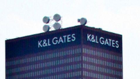 K&L Gates to Merge with Middletons in January