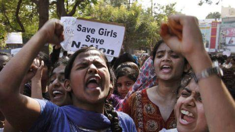 Debate about Women's Rights Explodes Following India Rape