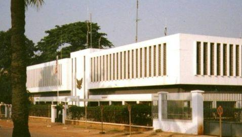 United States Embassy Evacuated in Central African Republic