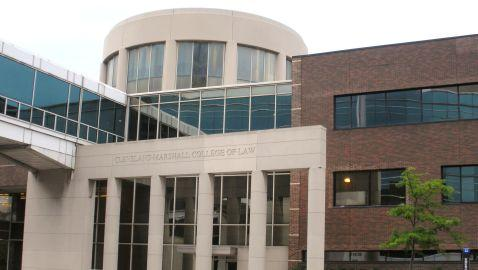 Cleveland-Marshall College of Law to Create Incubator Program