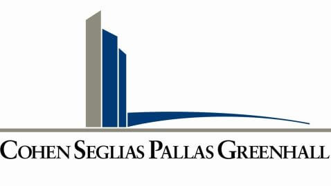 Cohen Seglias Acquires Georgoulis & Associates