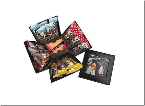 Grace Potter Backstage Snack Pack Cube (2)
