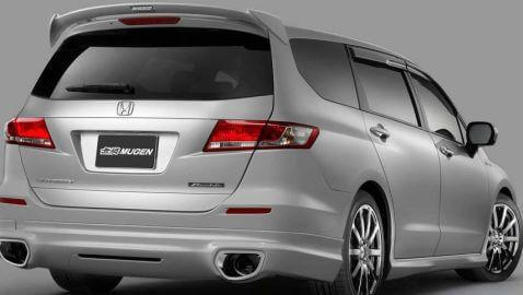 Honda Recalling Over 870,000 Vehicles