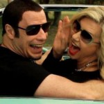 New Music Video Featuring John Travolta and Olivia Newton-John