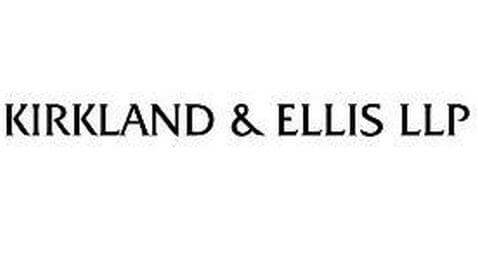 James Hurst, Kirkland & Ellis, Law Firm News