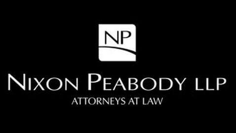 Nixon Peabody Closing Office in Paris