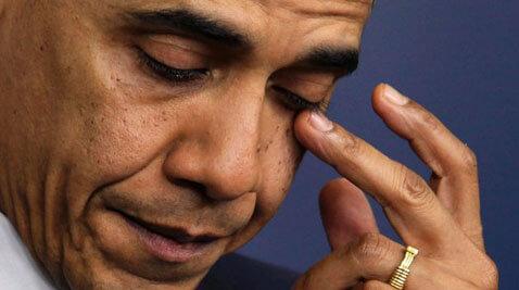 President Obama Speaks on Trayvon Martin's Death