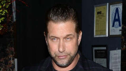 Stephen Baldwin Charged with $350,000 Tax Evasion