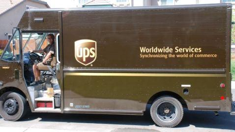 FedEx Package Stolen from Customer's Home by UPS Employee