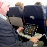 Do E-Devices Really Pose a Problem For Airplane Take-offs?