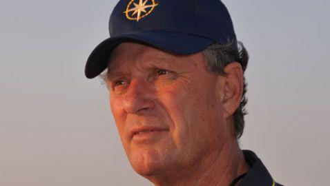 Robert Ballard on Quest to Prove Biblical Flood and Noah's Ark Real