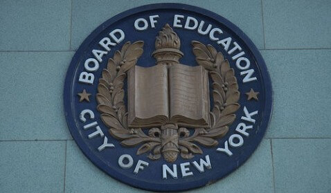 NY City Board of Education Had Discriminated against Blacks and Latinos
