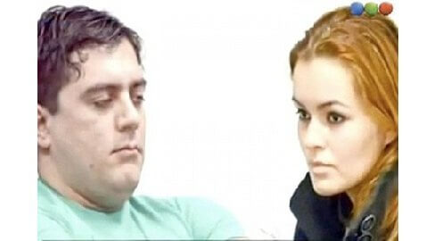 Woman to Marry the Murderer of Her Twin