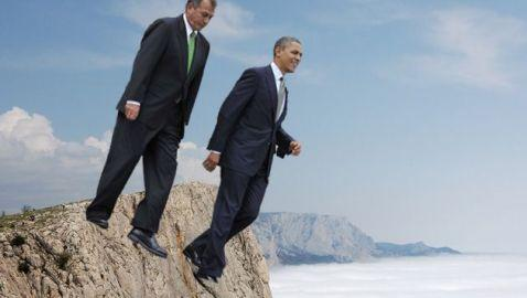 Obama Sends Third Offer to Boehner