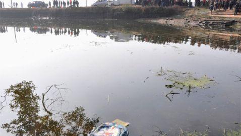 Minivan Crashes in China, 11 Children Dead