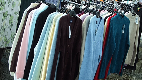 10 Garment Contractors Found Violating Federal and State Wage Laws