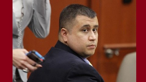 Zimmerman Attorneys Ask for Evidence to Be Barred from Trial