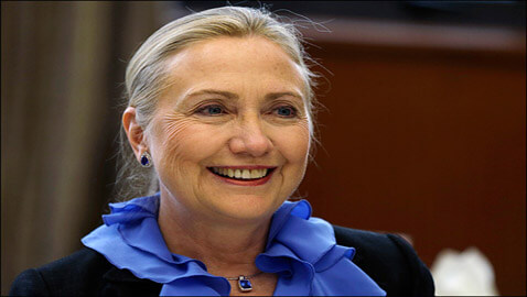 Testimony on Benghazi Angers Hillary Clinton