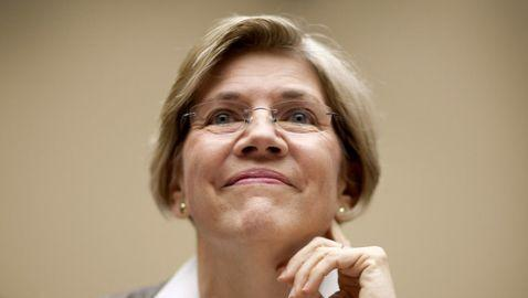 Elizabeth Warren to be Named to Senate Banking Committee