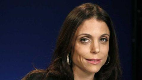 Bethenny Frankel Separating from Husband