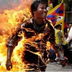 Jamphel, the Tibetan Protester Who Immolated Himself
