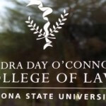 Groundbreaking Held Thursday for New Sandra Day O'Connor College of Law