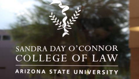 sandra day oconnor, law school news