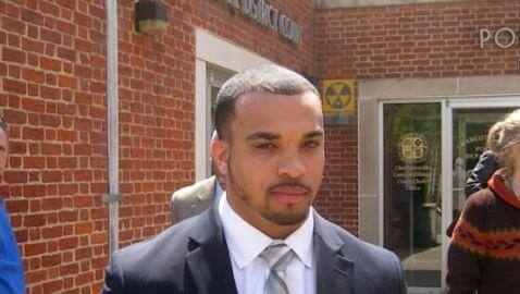 UVA Law Student Sentenced in Breaking and Entering Case