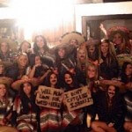 Penn State Sorority Chi Omega Stirs Ire with Mexico Mocking Photograph