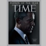 Time Declares Obama Man of the Year, then Praises his Shrewdness