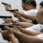 Half of People Shot by Police are Mentally Ill