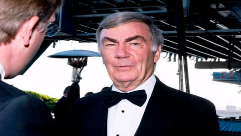 Sam Donaldson Arrested for DUI