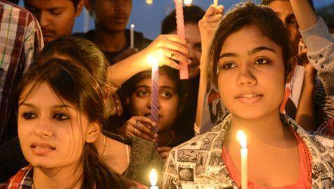 Teen from India Who was Raped Commits Suicide