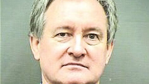 Teetotaler Senator Arrested on DUI Charges