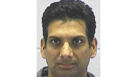 Serial Groper Convicted: Smart Guy Groped Women on Flights