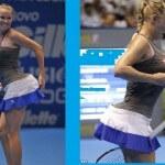 Tennis Champ Caroline Wozniacki Accused of Racism