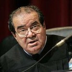 Justice Antonin Scalia Speaks at University of Memphis Law School