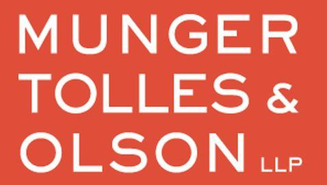 Munger, Tolles & Olson LLP Names Four Partners