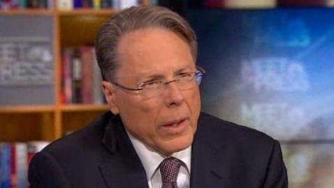 "Wayne LaPierre Says Michael Bloomberg ""Can't Buy America"" with $12 Million Ad Campaign"