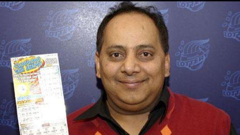 Chicago Lottery Winner Died of Cyanide Poisoning