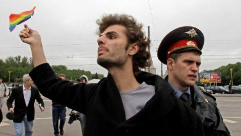 Russia Working Towards Law That is Anti-Gay