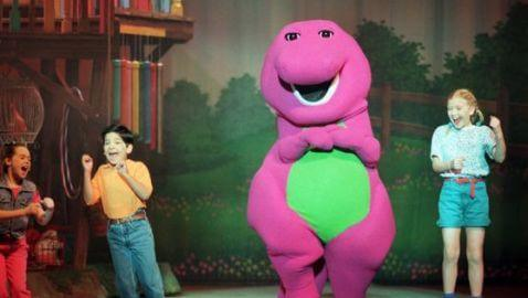 Son of Barney Creator Arrested in Attempted Murder Case