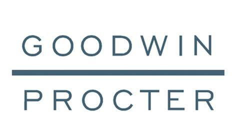 Goodwin Procter Leadership Moves to New York City from Boston