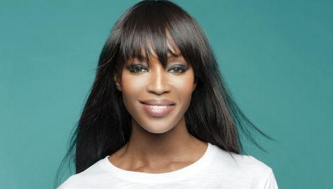 Naomi Campbell Injured in Serious Mugging Attack