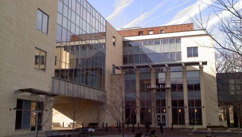 Rutgers Reveals Drop in Enrollment, Typical of Law School Environment
