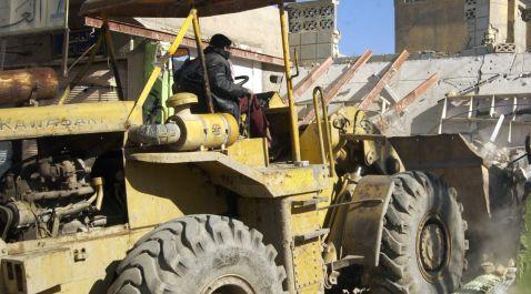 Congress Asks Justice Department to Fix Legal Gap with Civilian Contractors Overseas