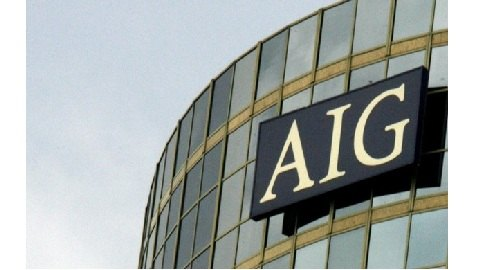 AIG Decides Not to Sue the Government Who Bailed Them Out