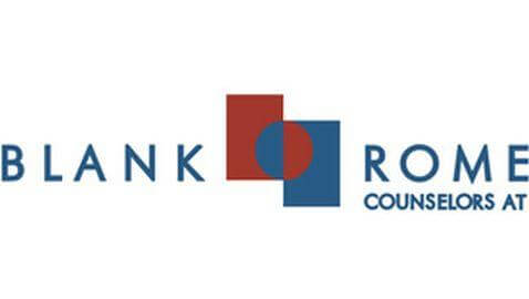 Blank Rome LLP Adds Two Associates in New York Office