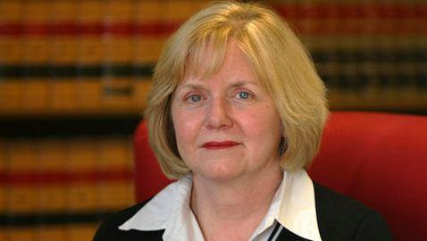 Federal Judge Barbara Jones Joining Zuckerman Spaeder
